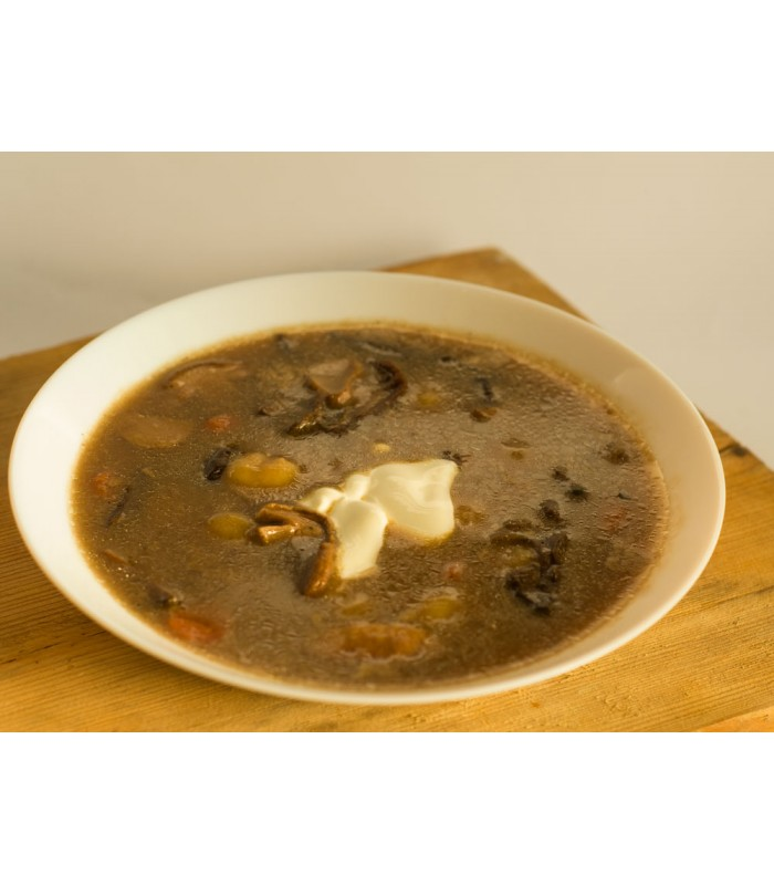 Zupa grzybowa - 440ml
